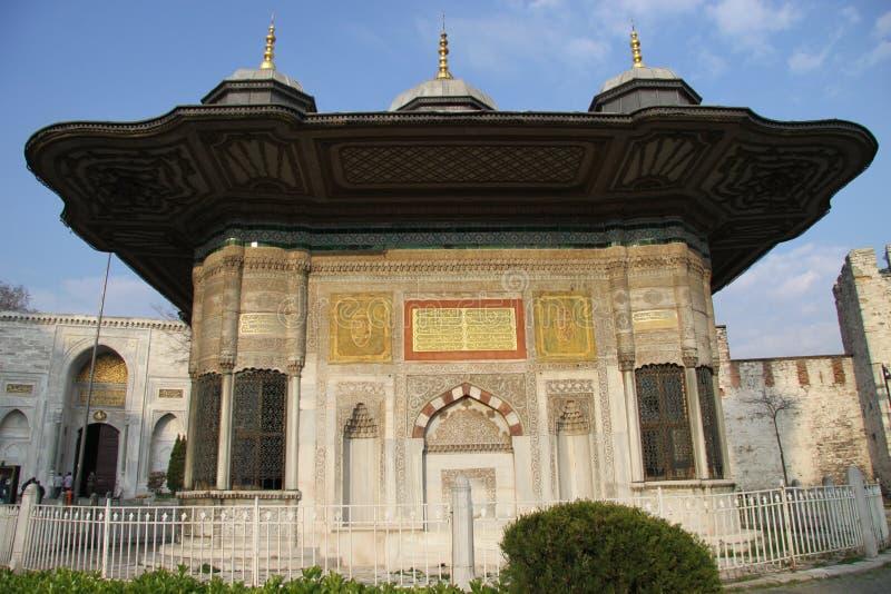 3. Fontaine d'Ahmet image stock