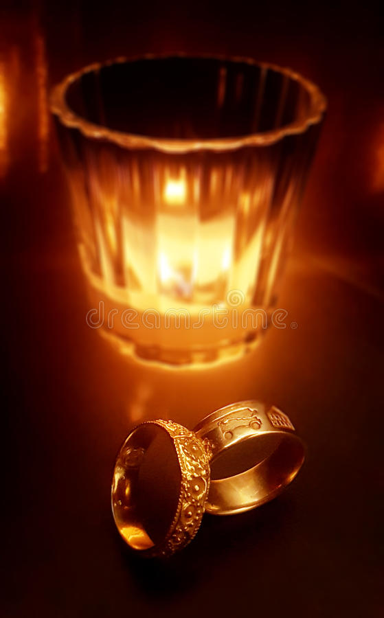 3 Gold Wedding Ring Free Public Domain Cc0 Image