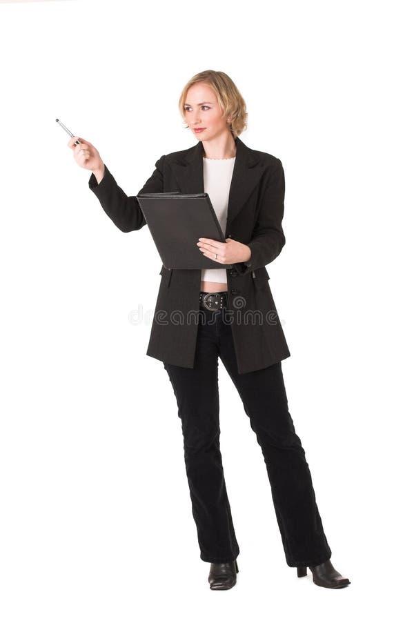 3 inspektorze kobiet zdjęcie royalty free