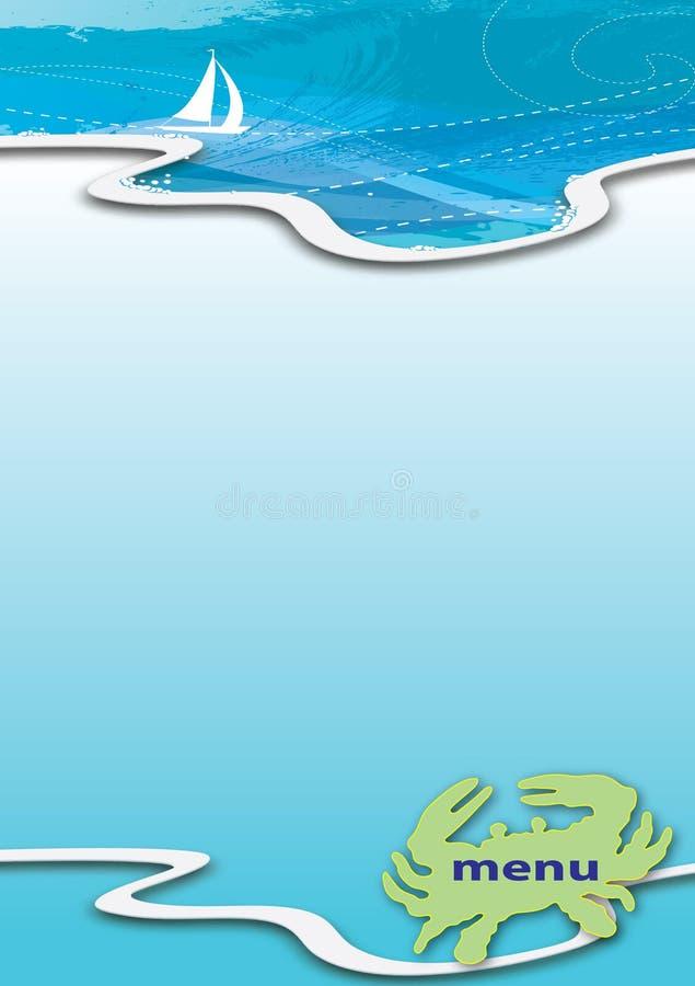 3 menu ilustracji