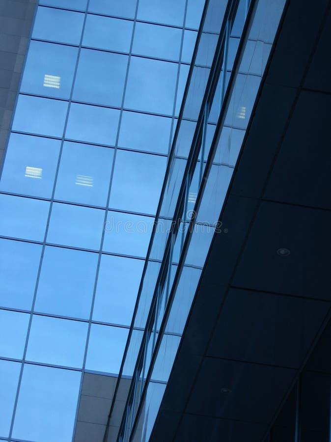 Download 3 niebieskie okno zdjęcie stock. Obraz złożonej z wysoki - 130330