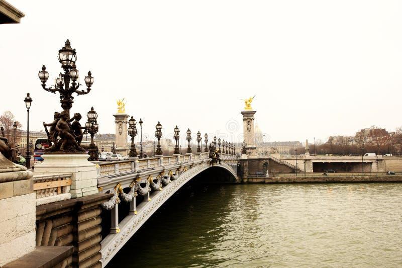 3 paris стоковая фотография rf
