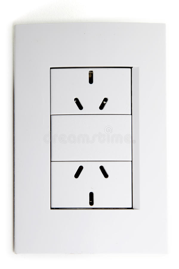 Download 3-pin socket stock photo. Image of energy, socket, appliance - 24699090