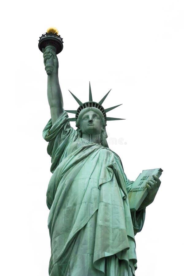 3 statua wolności obrazy royalty free