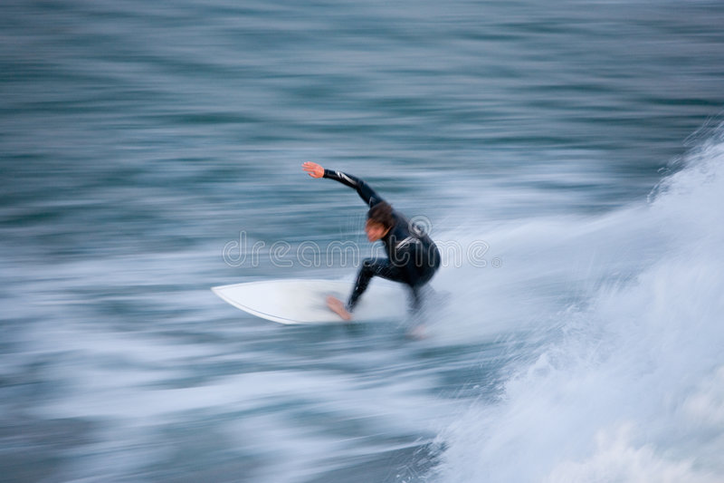 3 surfer plam zdjęcia stock