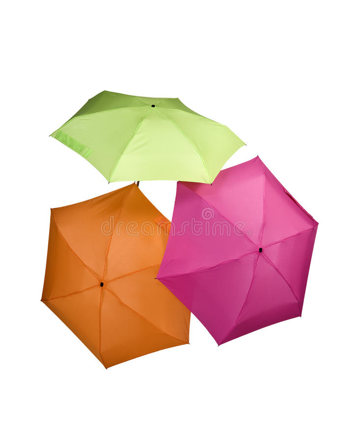 Download 3 Umbrellas Royalty Free Stock Photo - Image: 14882825