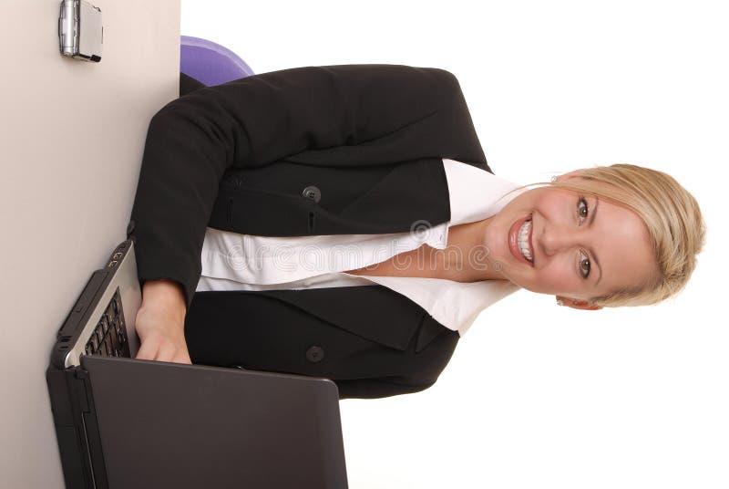3 urocza dama przedsiębiorstw obraz stock