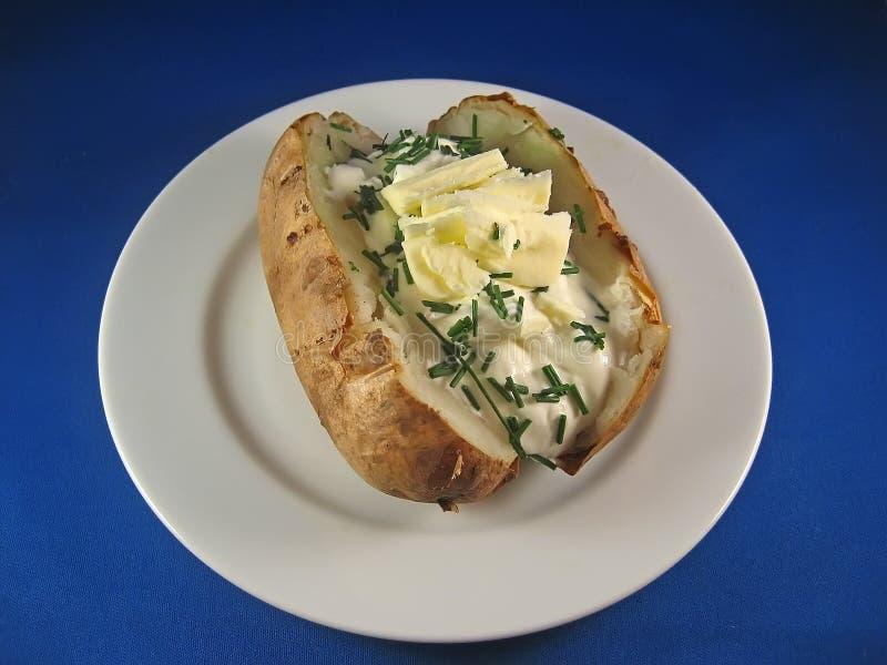 3 ziemniaki fotografia stock
