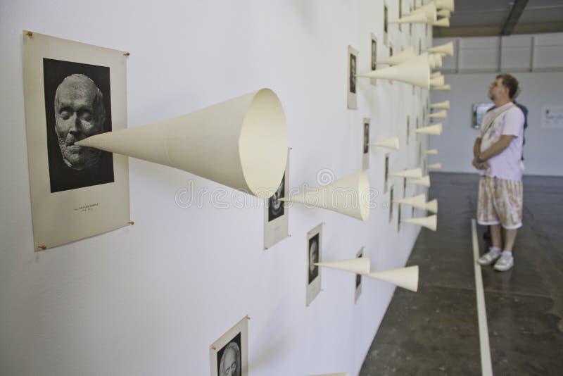 Download 30 Sao Paulo Art Biennial editorial stock photo. Image of biennal - 26633348