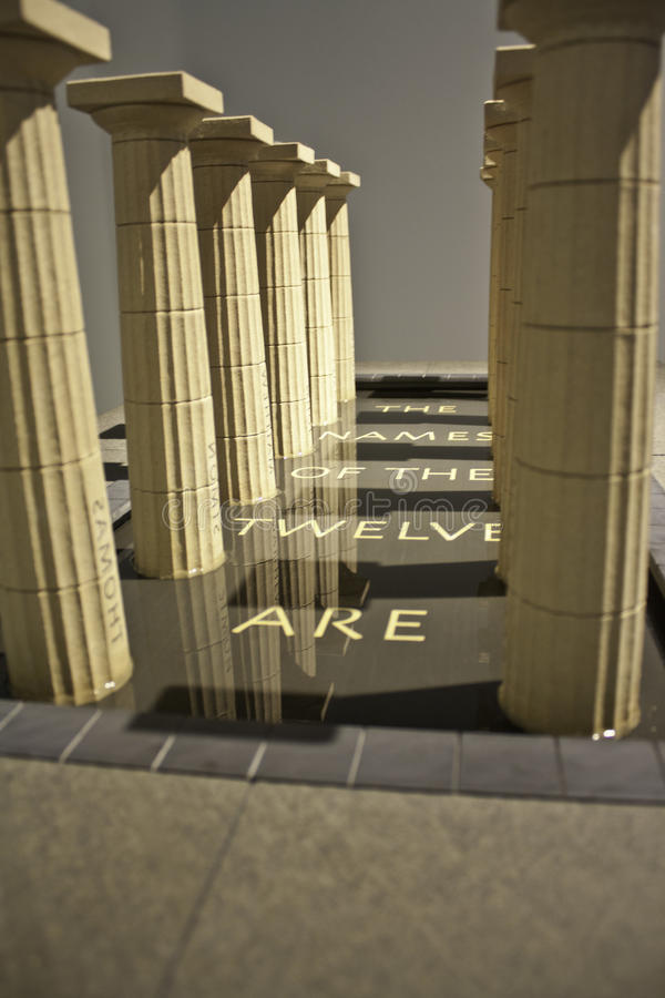 30 Sao Paulo Art Biennial - Ian Hamilton Finlay