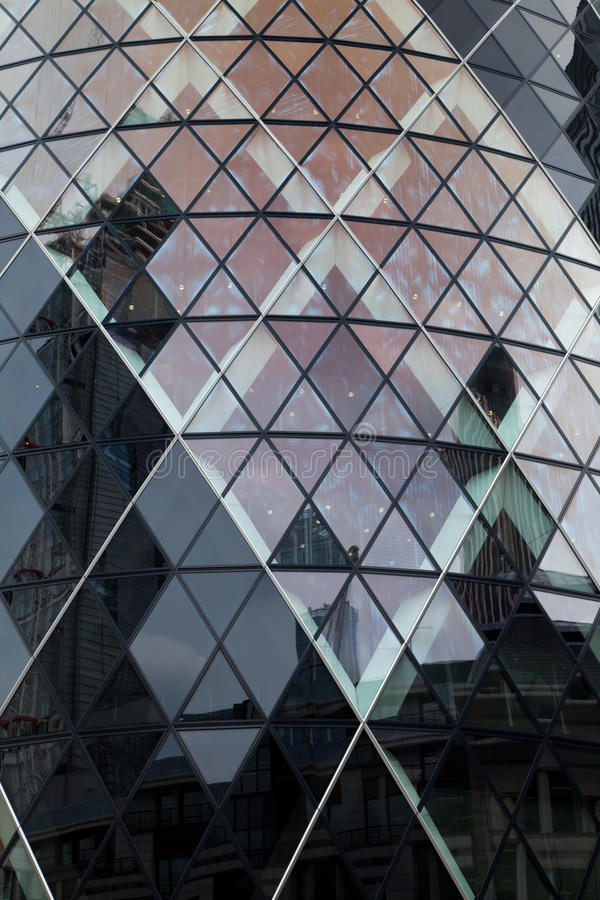 Download 30 St Marys Axe Aka 'The Gherkin' Stock Images - Image: 14055544