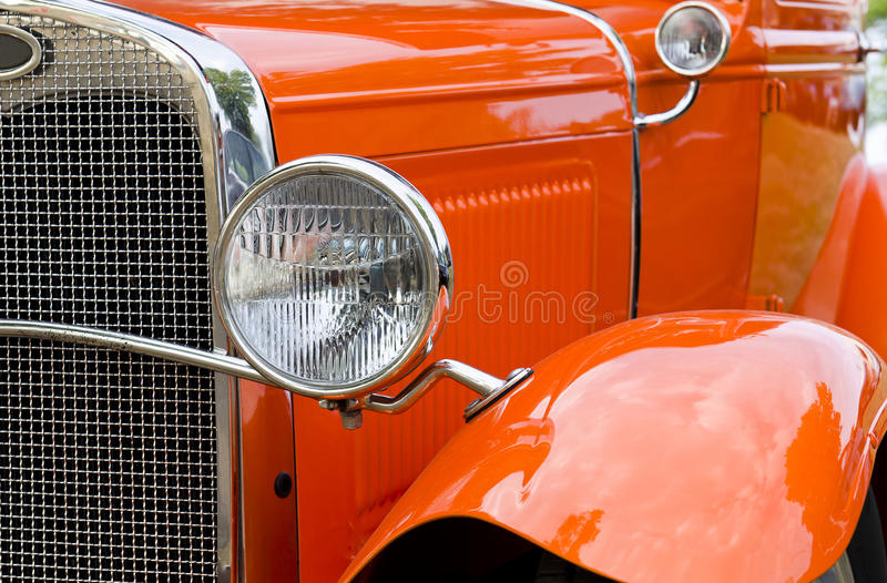 30s Car stock images