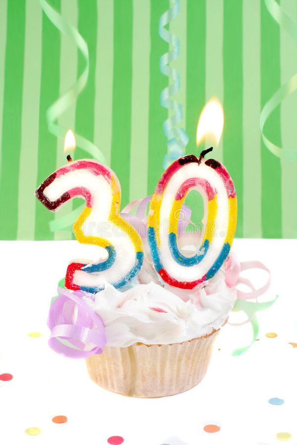 Free 30th Birthday Stock Images - 6157484