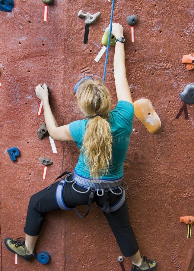 31 serie för klättrakholerock royaltyfri bild