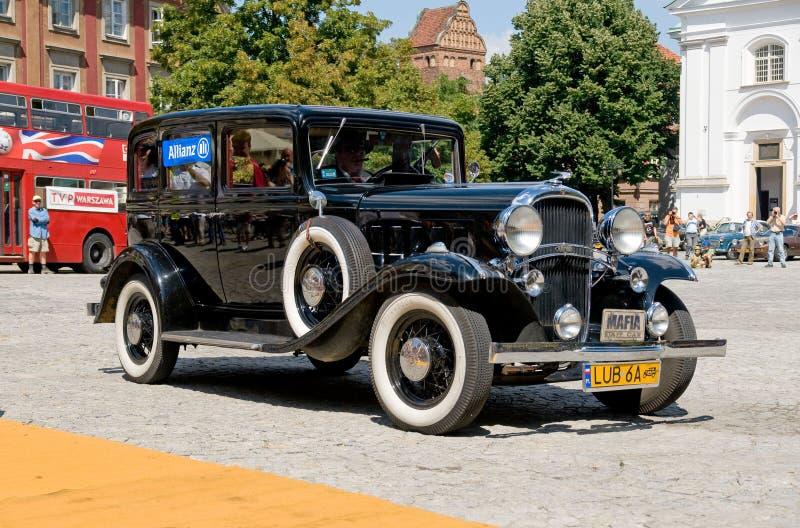 32 1932 f oldsmobile sześć obrazy royalty free