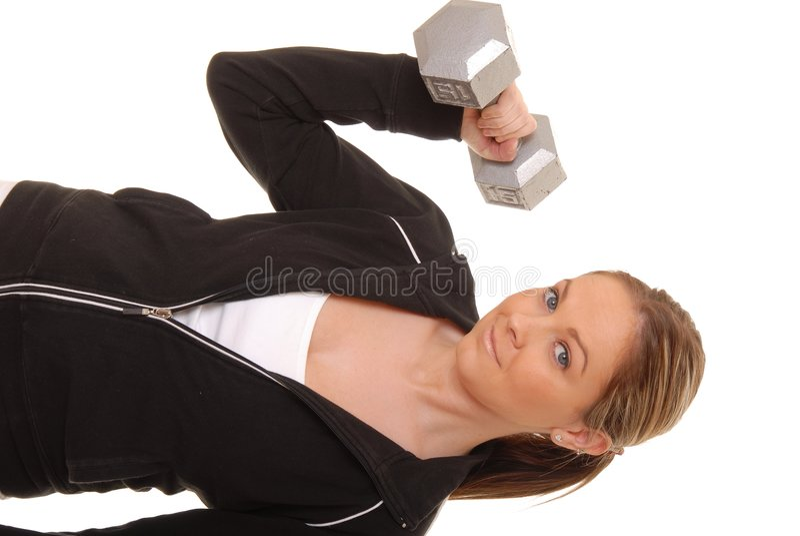 33 fitness zdrowia fizycznego dziewczyny fotografia royalty free