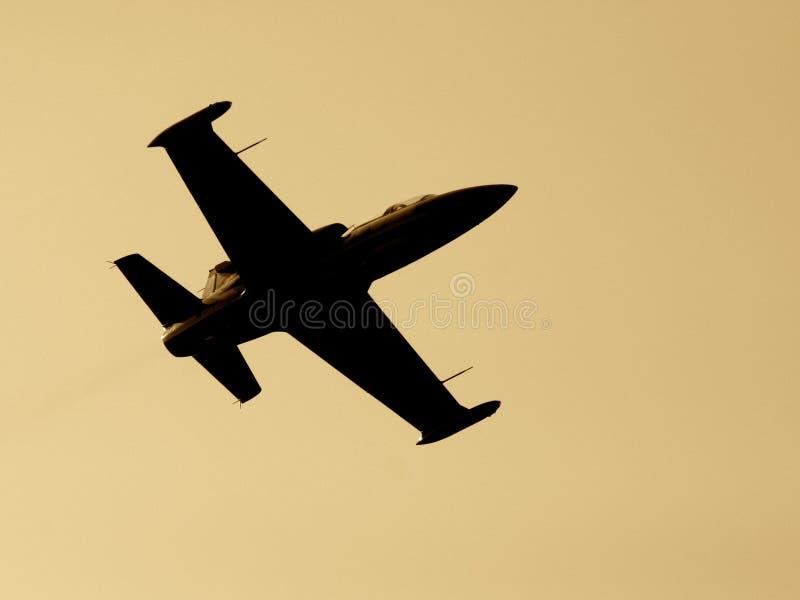 航空器战斗机 图库摄影