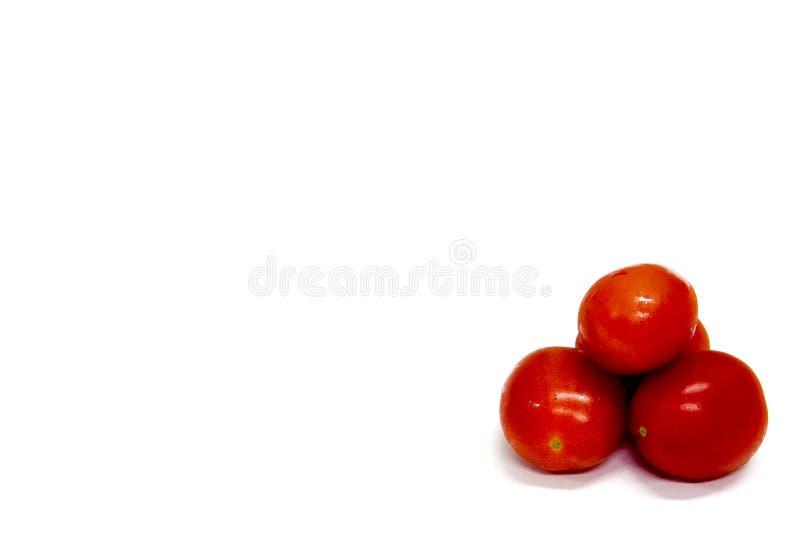 葡萄蕃茄 免版税库存照片