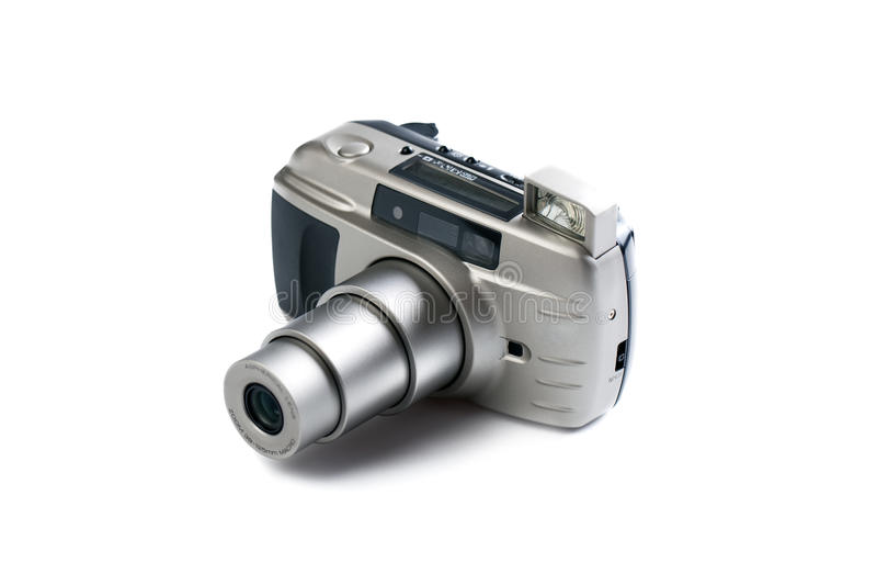 35 kamera mm obrazy stock