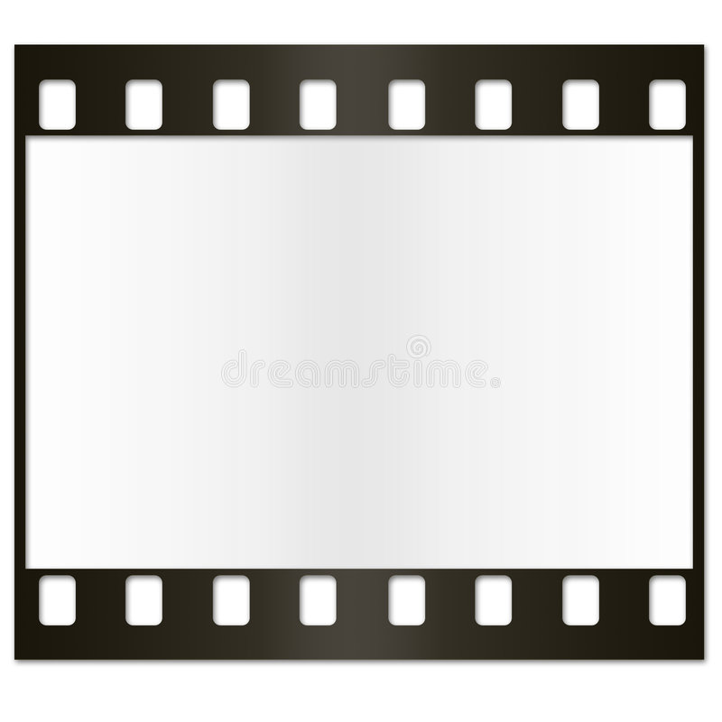 Download 35 mm film stock illustration. Image of illustration, memory - 3478493