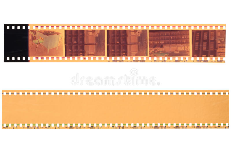 Download 35 Mm Film Strip Stock Image - Image: 25386561