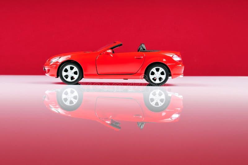 350 Mercedes slk στοκ φωτογραφία