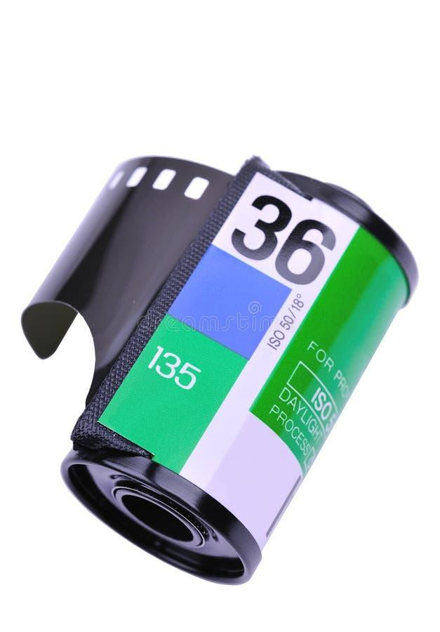 35mm film zdjęcie stock