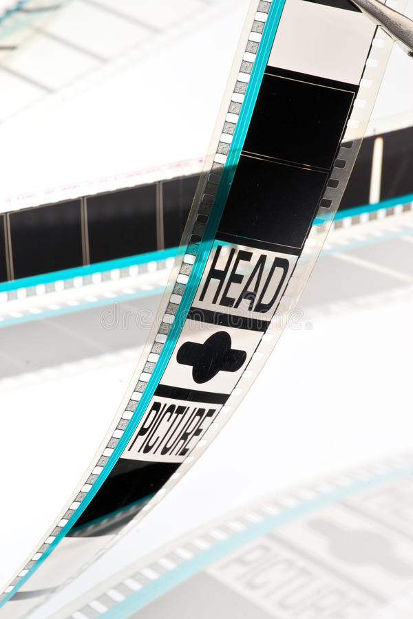 Download 35mm film projection stock photo. Image of projector - 25797578