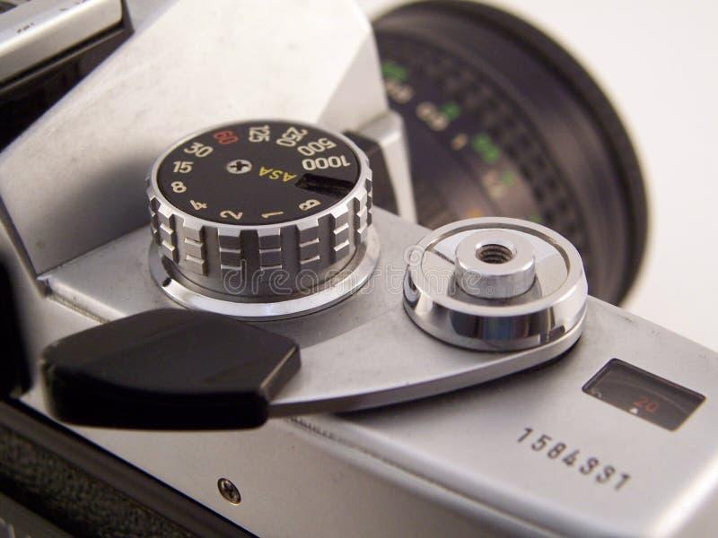 35mm iii 库存图片