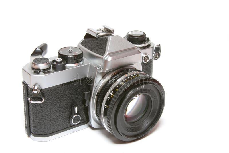 35mm Kamera stockbilder