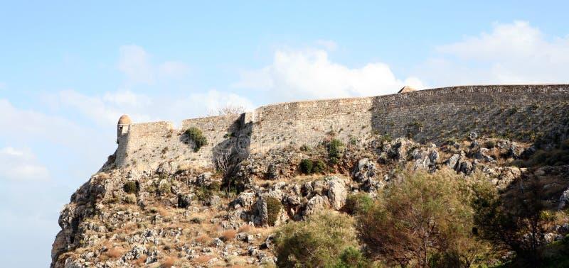 3667 стен fortezza стоковое фото rf