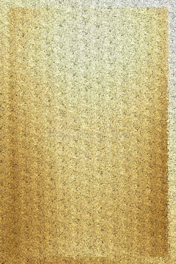 软木塞的纹理 免版税库存照片