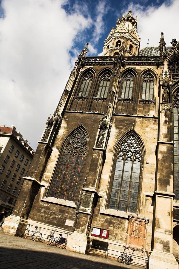 37维也纳 免版税库存照片
