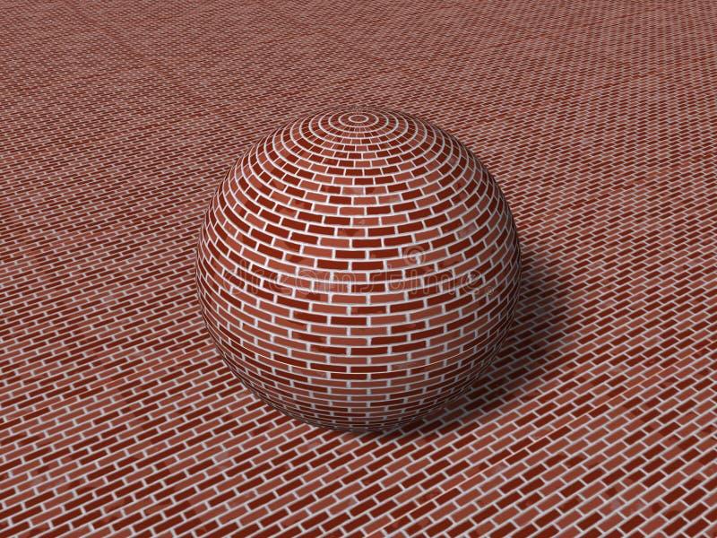 3d抽象背景设计 向量例证