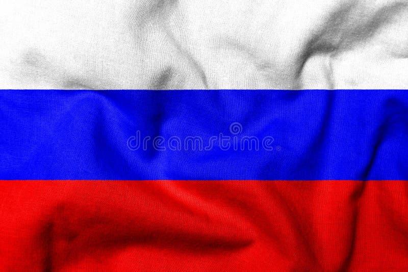 3d标志俄国 库存图片
