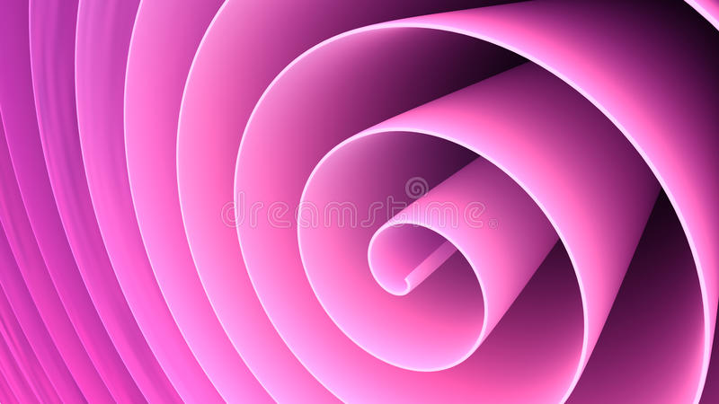 Download 3d abstract background stock illustration. Image of gradient - 22420257