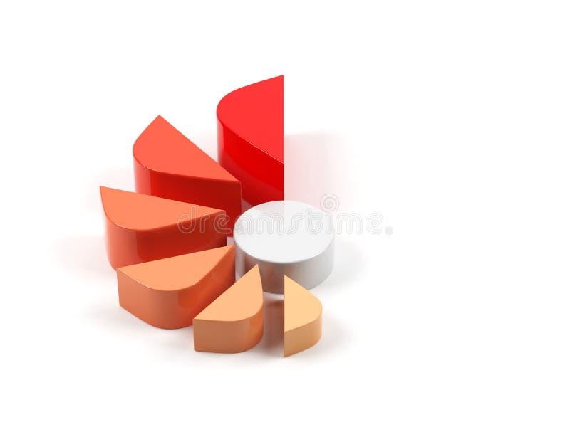 3d abstract symbol бесплатная иллюстрация