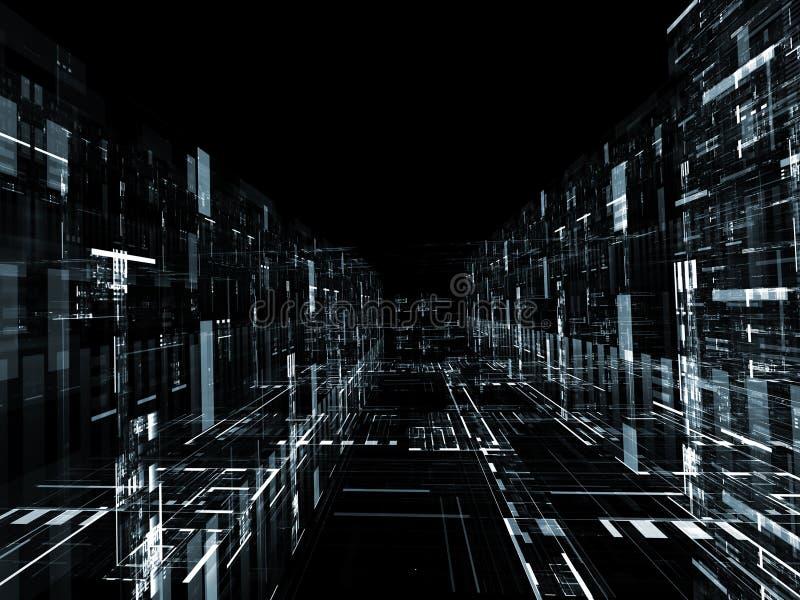 3d architektura