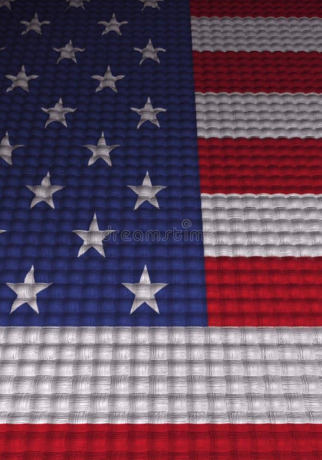 Download 3d concept flag stock illustration. Illustration of leaf - 9544701
