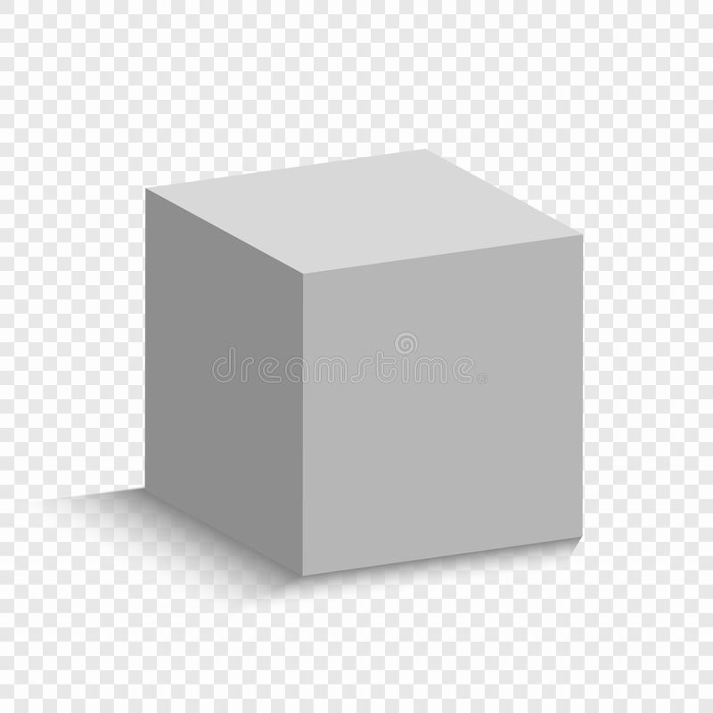 Free 3d Cube Stock Photos - 113530493