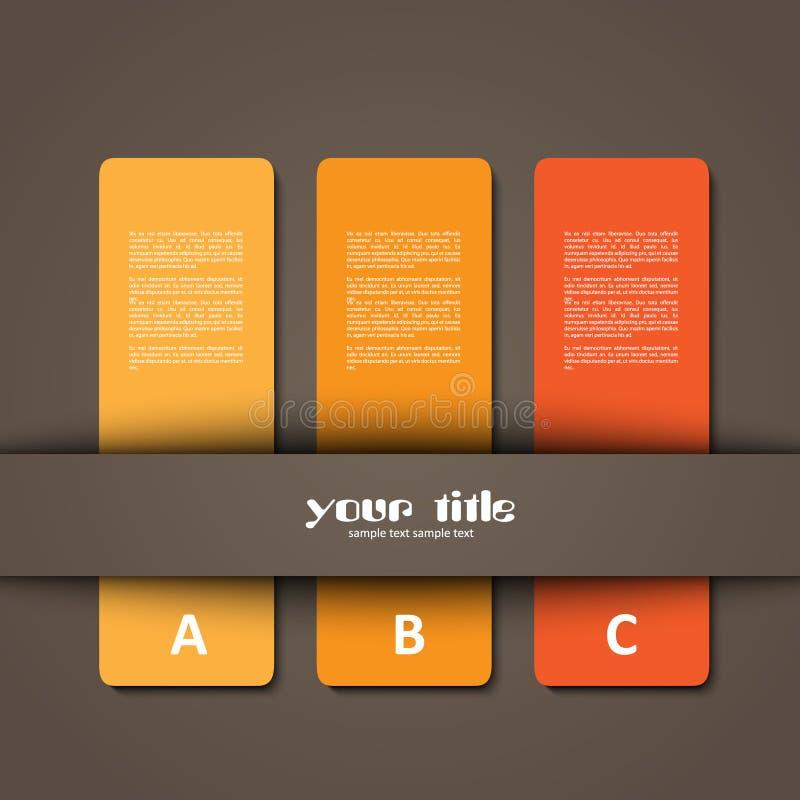 Download 3d design of cards stock vector. Illustration of business - 29023807