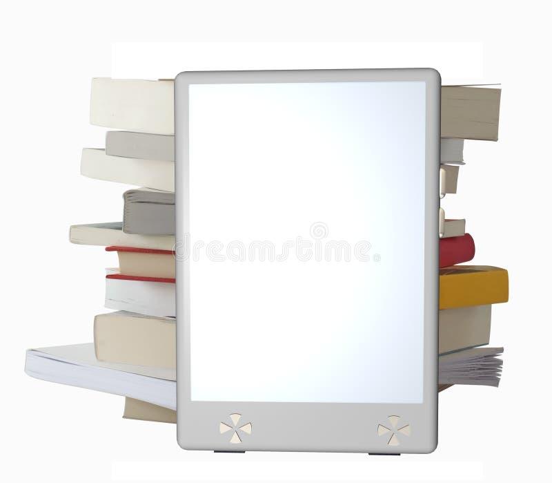 3d ebook阅读程序 皇族释放例证