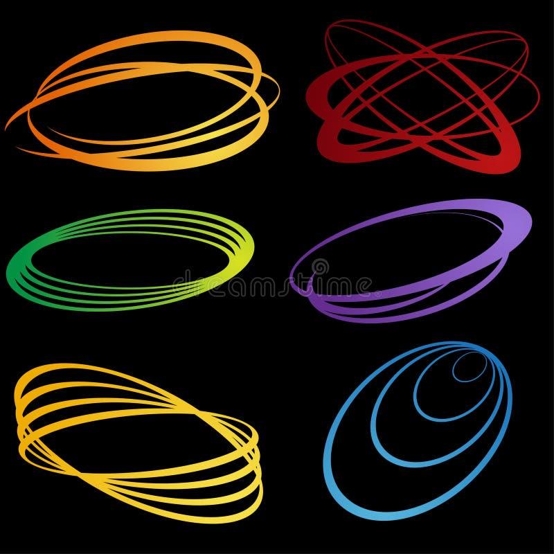 3D Energy Waves