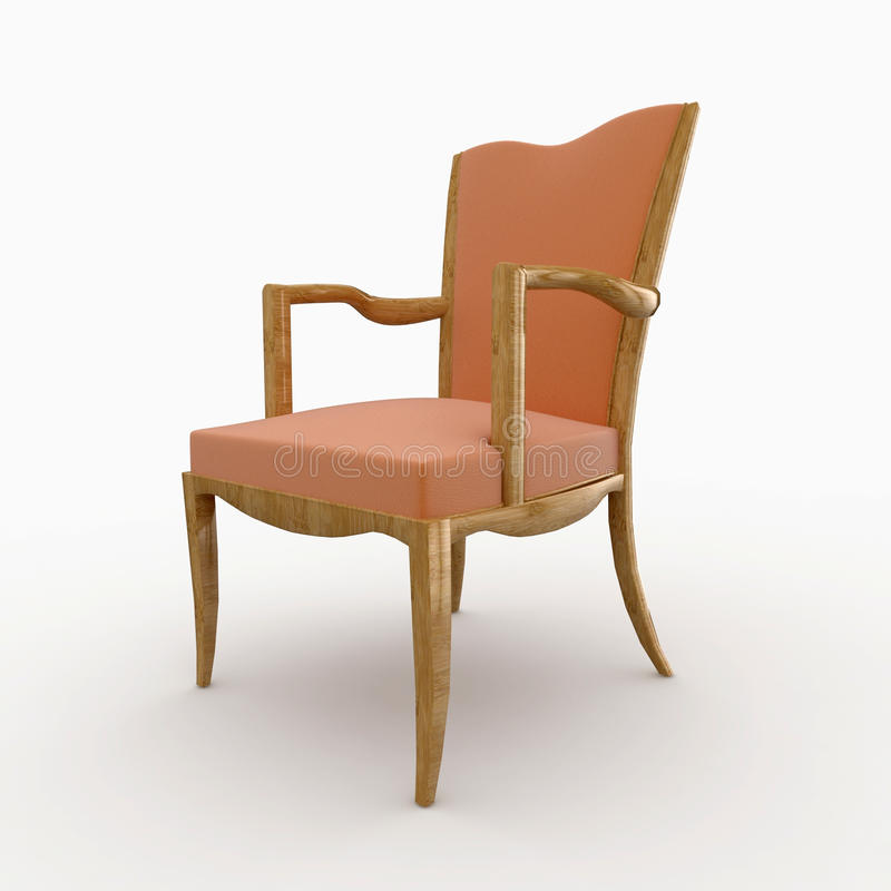 Download 3d Furniture Detailed Stock Photo - Image: 16023230