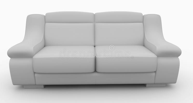 Download 3d furniture detailed stock illustration. Illustration of render - 16130989