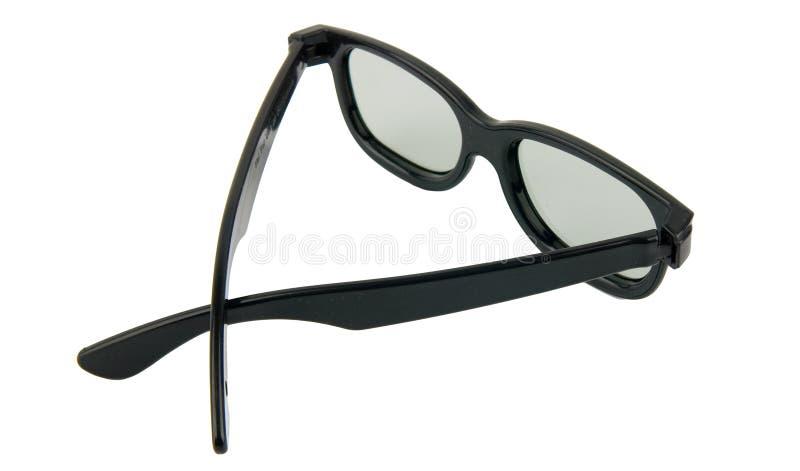 Download 3d glasses stock image. Image of close, eyewear, film - 15955689