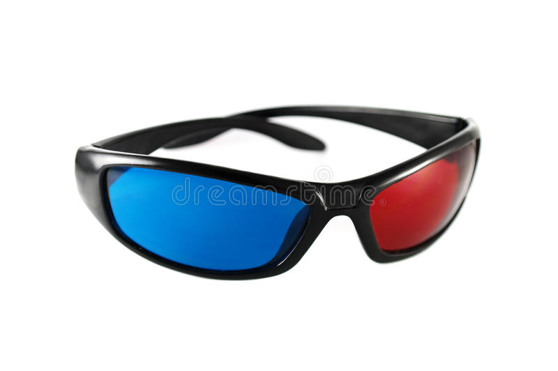 Download 3D glasses stock photo. Image of pandora, cinema, movie - 17561474