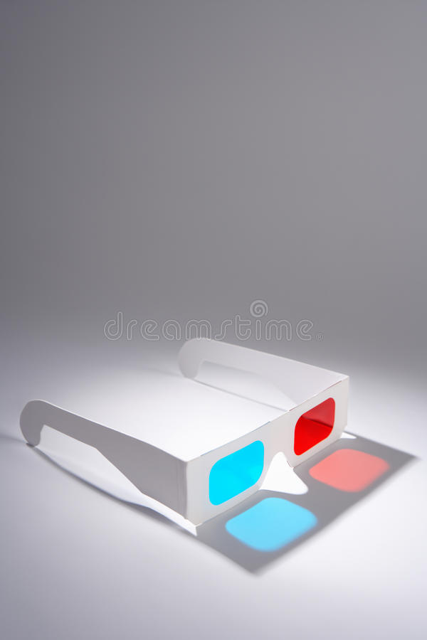 Download 3D glasses stock photo. Image of concept, cinema, people - 22002634