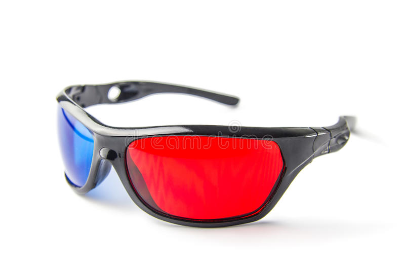 Download 3D Glasses Royalty Free Stock Photography - Image: 27385017