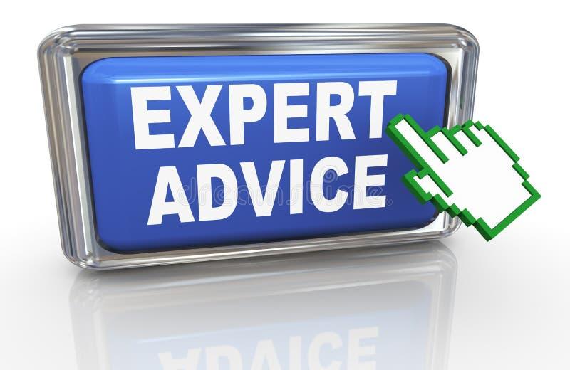 Download 3d Hand Cursor Expert Advice Stock Illustration - Illustration: 29084295